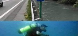 Las señales de tráfico siempre hay que cumplirlas